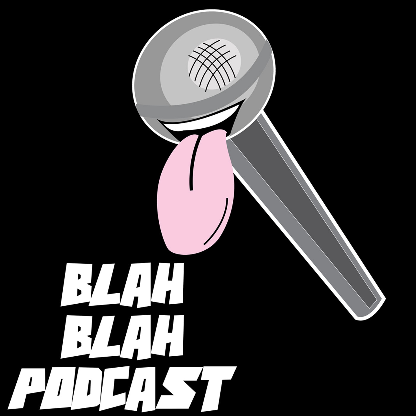 Blah Blah Podcast